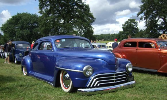 hot rod show   , old Walden 2 by Sceptre63