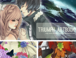 Triumph Preview : Only Mine by chocuu