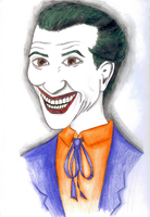 'You can call me...Joker' by Violet--Gypsy