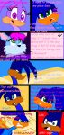 Looney Tunes Wile's Change of Heart Pg. 33 by LoonataniaTaushaMay