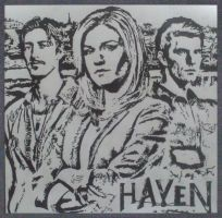 Haven by AshTwin