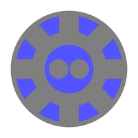 Automaton Symbol by TheRealMister86