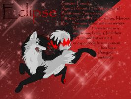 Eclipse Official Reference by DireWolf402