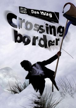 Crossing Border01 by TeiHz