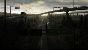 Concept for DeadLight Teaser by JordiGart