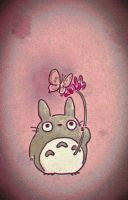 TOTORO by 90skid67