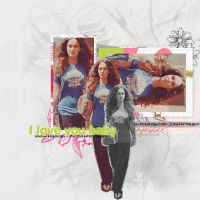 Graphic 02 of Megan Fox by adictiondesigns