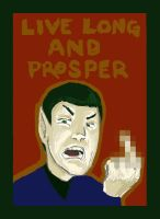 Pon Farr And You by Kymma