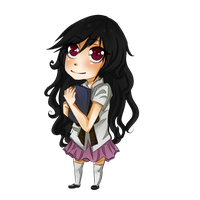 3 Chibi Commision for Kirathis-Chan by Wosda