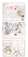 Kid Icarus: Emotional roller coaster by the-Rose-of-Blue