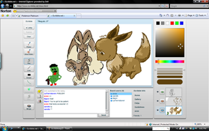 Iscribble- September 25th by xBlackMelody