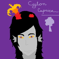 Cylon Caprica: Be A Romanian Miracle Worker by OneLoveOneFate