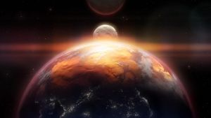 New Dawn by ElusiveOne