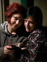 Wine Women and Song, 221 by photoscot