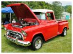 1957 Chevy Truck by TheMan268
