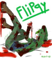 Flippy by Vinnie-Mashi-Bado