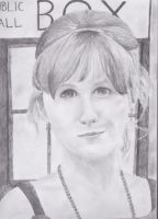 Donna Noble by thedoctor-donna