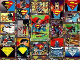 Reign Of The Supermen - Skybox Card WP - Revised by Superman8193