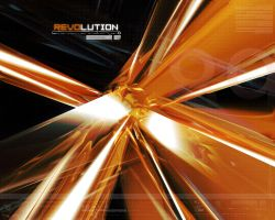 Revolution by stn