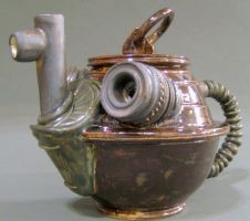 snorkel teapot side by cl2007