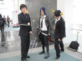 Hitman Reborn by TheSapphireDragon1