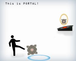 This is PORTAL by ASpencer2