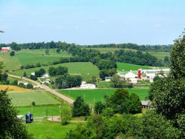 Amish Country of Ohio 4 by slowdog294