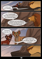 Once upon a time - Page 50 by LolaTheSaluki