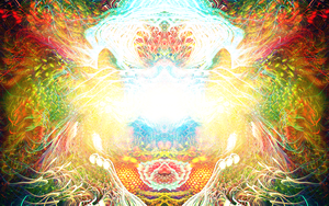Consciousness Awakening by twocollective
