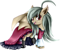 Request for Sky-Winds: Scarlet. by BeamSaber