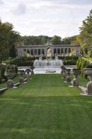 DuPont Mansion Stock 98 by FairieGoodMother