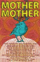 Mother Mother Poster Design by Mona-Minette