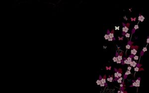 Floral_Serenity by SinCityGirl73