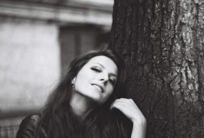 Polina.in the fall 11 by NPenguin