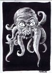 War of the Worlds sketchcard 03 by RobertHack