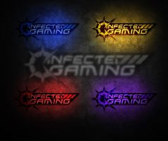 INFECTED DIFFERENT BLEND MODES.!! by drac3