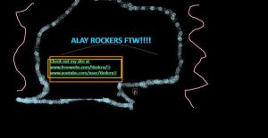 Alay Rockers Production. by thelcru