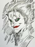 Day 177 The joker by TomatoStyles