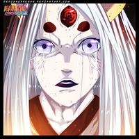 Naruto 681 - I Hate You by DesignerRenan