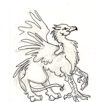 Griffon by Redcorp