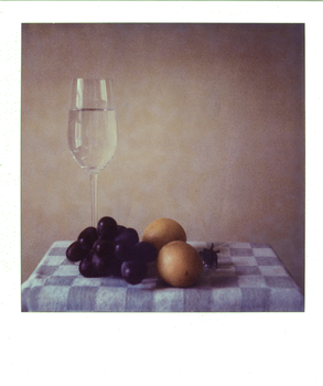 Still Life with Apricots by intao