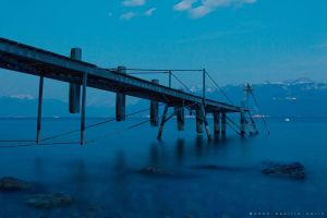 Vers Pully by b4silio
