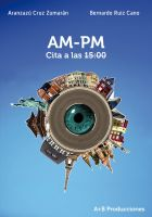 AM-PM: Date at 15:00 Hrs by brutartista