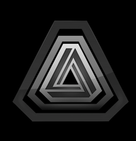 Triangle Logo by xeronoxic