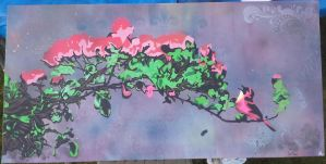 Branch for March of Dimes by neversummer160