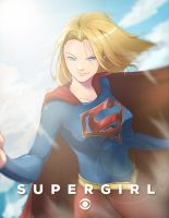 My Name is Kara Zor-El by pialoenna
