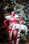 League: Christmas Love by xXSnowFrostXx