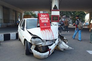Don't Drink And Drive 1 by sharadhaksar