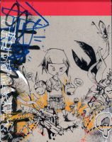 The Drum Cheater by JimMahfood-FoodOne
