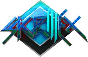 SkrILLex Wallpaper by RazaWaqif